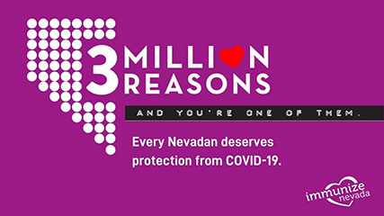 Graphic for Twitter about COVID-19 Protection